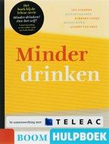 Boom Hulpboek - Minder drinken