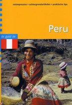 Te Gast In Peru