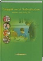 Pedagogiek voor de Onderwijsassistent
