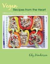 Vegan Recipes from the Heart