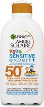 Garnier Ambre Solaire Kids Zonnemelk - SPF 50+ - 200 ml
