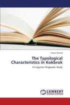 The Typological Characteristics in Kokbrok