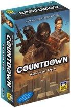 Countdown Special Ops - Bordspel