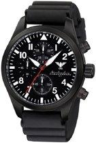 KHS Mod. KHS.AIRBSC.DB - Horloge