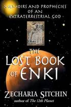 The Lost Book of Enki