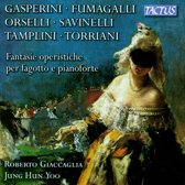 19Th Century-Operatic Fantasies