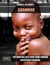 Kamali Academy Early Grades Grammar