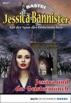 Jessica Bannister - Folge 007