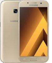 Samsung Galaxy A3 (2017) - 16GB - Goud