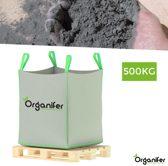 Organifer Oergesteente Lavameel (Bigbag 500Kg)