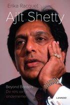 Ajit shetty