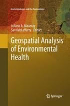 Geospatial Analysis of Environmental Health