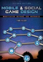 Mobile & Social Game Design