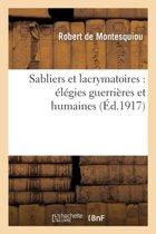 Sabliers Et Lacrymatoires