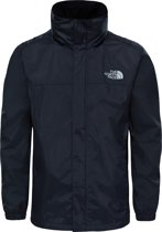 The North Face Resolve 2 Jacket Jas Heren - Tnf Black / Tnf Black