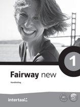 Fairway new 1 handleiding