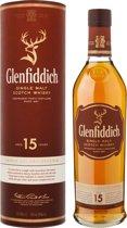 Glenfiddich Solera 15 Years - 70 cl