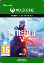 Battlefield V - Xbox One Download