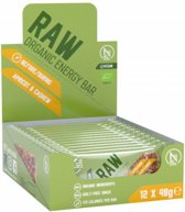 Vegan RAW - Energy Bar (12 Pcs) - Repen En Snacks