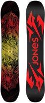 Jones Mountain twin - snowboard - 158W
