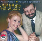 Parrott Nicki - People Will Say We're In (Usa)