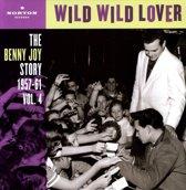 Wild Wild Lover, Vol. 4