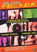 Pecker (dvd)