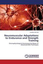Neuromuscular Adaptations to Endurance and Strength Training