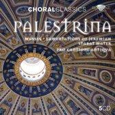 Palestrina: Masses, Lamentations Of