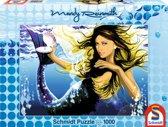 Schmidt puzzel waterbaby 1000 stukjes