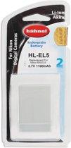 Hahnel HL-EL5 Li-Ion accu (Nikon EN-EL5)