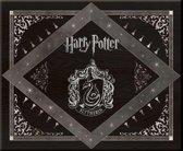 Harry Potter: Slytherin Deluxe Stationery Set
