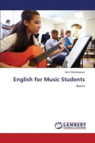 English for Music Students