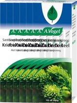 A.Vogel Santasapina Keelsiroop Voordeelverpakking
