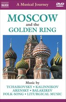 Moscow: A Musical Journey (dvd)