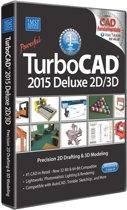 TurboCAD Deluxe 2015 - Engels