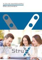 StruX - Ik en de Maatschappij Geldzaken