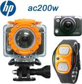 Action Cam AC200W