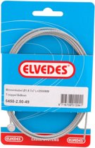 Remkabel Binnen Elvedes Ton 8x8 RVS 49-draads (6450-49)