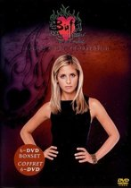 Buffy the Vampire Slayer - Seizoen 4