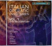 Italian Operatic Overtures Vol.1