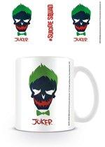 Suicide Squad Joker Skull - Mok