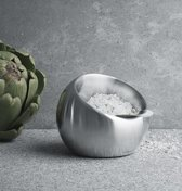Georg Jensen RVS zoutpot TWIST
