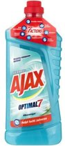 Ajax Allesreiniger - Optimal 7 Limoen 1000 ml
