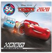 Disney Pixar Cars 3 Kalender 2020