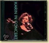 Karin In Concert