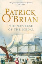 The Reverse of the Medal (Aubrey/Maturin Series, Book 11)