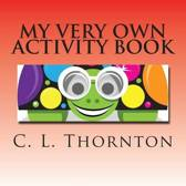 My Very Own Activity Book