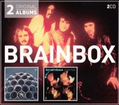 2 For 1: Sc) Brainbox/Parts
