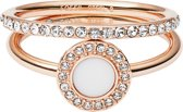 Fossil Classics Vrouwen Ring JF02666791